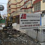 demoliciones en sevilla