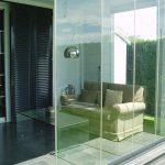puertas de cristal en sevilla