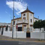 empresa de pintura de fachadas de casas en sevilla