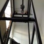 estructura para ascensores en sevilla