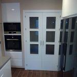 monstaje de puertas de cocina en sevilla