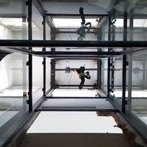 construcción de estructuras para ascensores o elevadores en sevilla