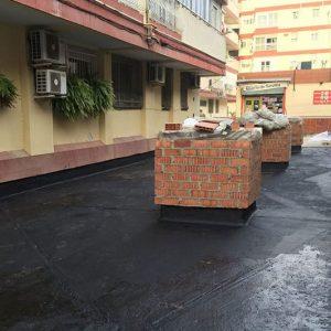 impermeabilizaciones de azoteas y suelos en sevilla
