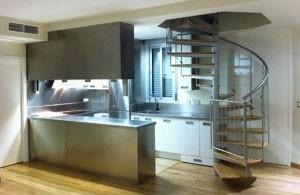 reformar cocinas en sevilla